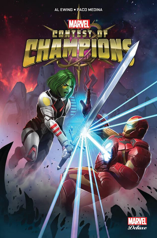 marvel deluxe contest of champions