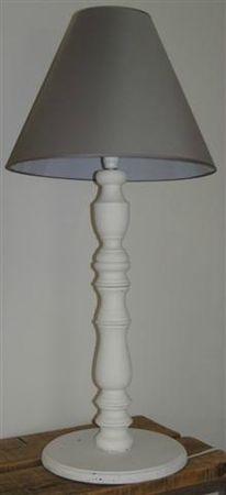 grande lampe en pied de lampadaire r cup 80 l 39 atelier de nat 39. Black Bedroom Furniture Sets. Home Design Ideas