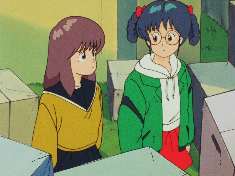 Canalblog Japon Anime Kimagure Orange Road Costumes Rigolos Autres11