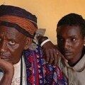Le peuple Borana