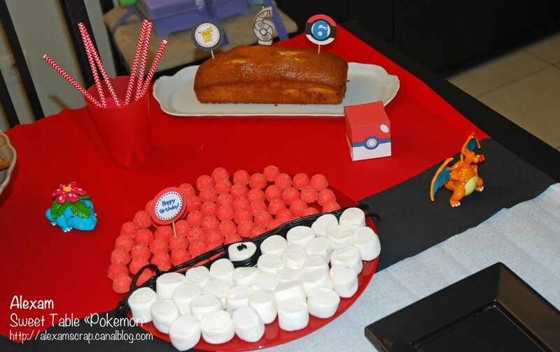 Alexam_Sweet Table_Pokemon_7
