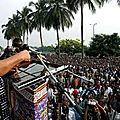 Chers opposants congolais: enterrer tshisekedi, une priorité avant la république?