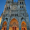 Cathedrale Notre Dame - Amiens