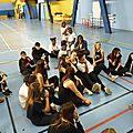 Danse, répétition et vidéo