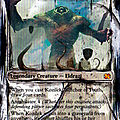 Kozilek Alteration
