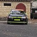 Cédric sigel Peugeot 205 rallye f2000\12