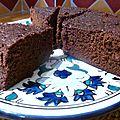 Gâteau express au micro-onde