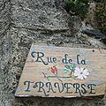 Aveyron - Saint Eulalie d'Olt