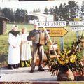 BB ..Col des Mouilles 1991