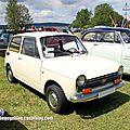 Honda n600 touring (1967-1973)(retro meus auto madine 2012)