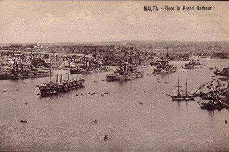 Malta_fleet