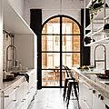 La decopelemele - les cuisines . . . avec leurs etageres