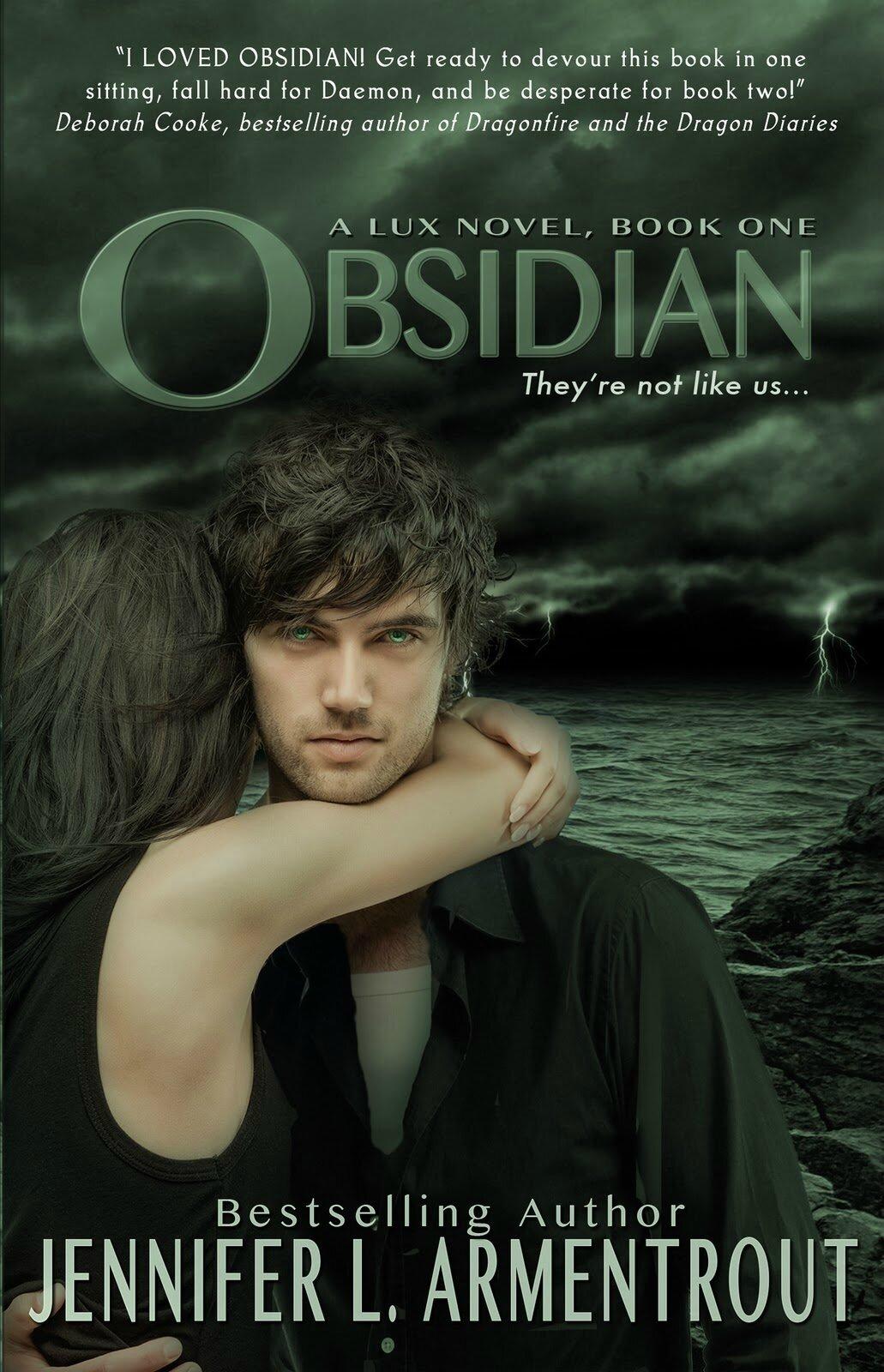 Lux T1 Obsidian