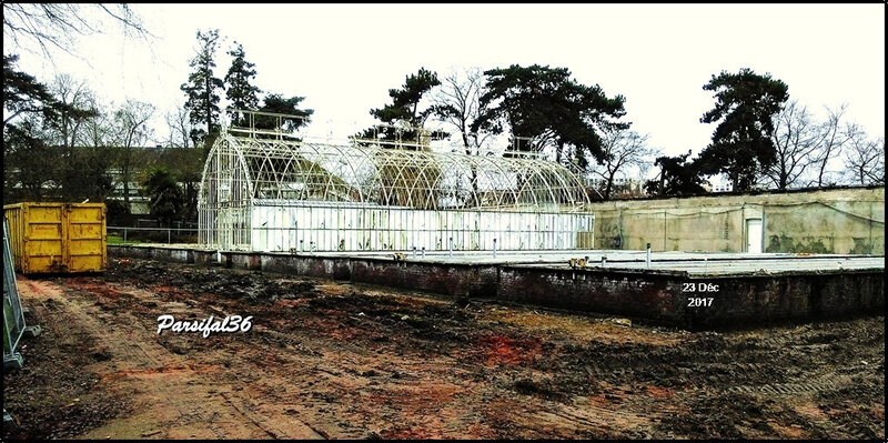 03 a Les 7 serres - Jardin des plantes