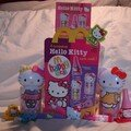 Le happy meal hello kitty francais 2006