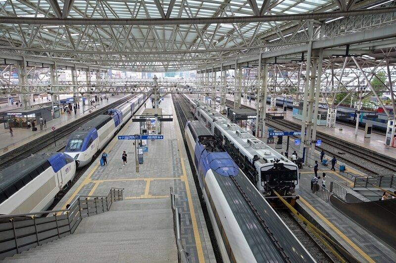 Seoul Station 2