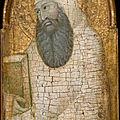 St romuald, ermite et fondateur des camaldules
