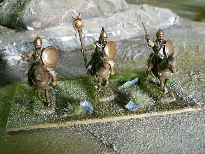 cavaliers carthaginois