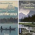 Bernard clavel,