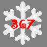 glaçon 367