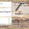 Tournoi, la carte à idée, chapitre 4 et dernier !