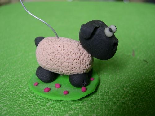 profil mouton!