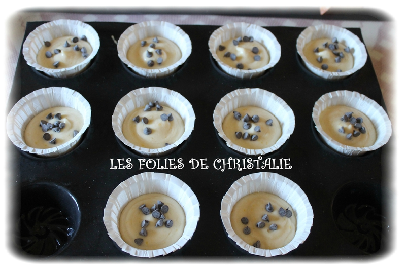 Muffins au LCS 3