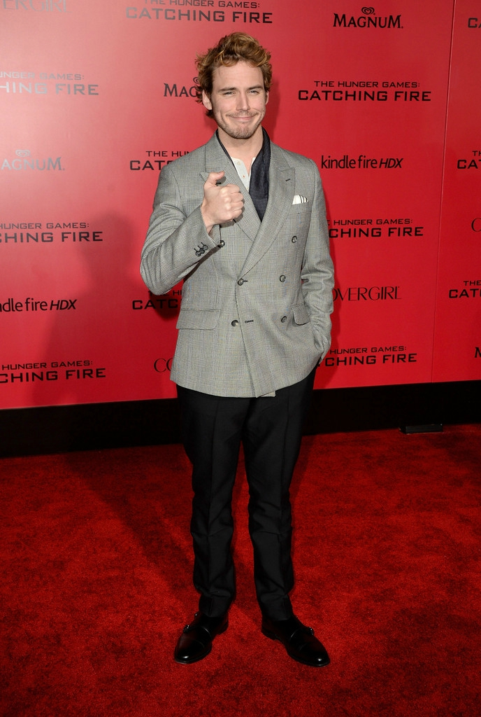 Catching Fire LA Premiere09