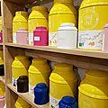 Coup de cœur nantais : le magasin theine - maison de thé