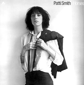 patti smith horses