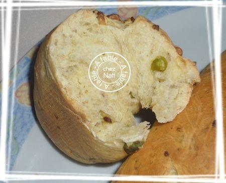 pain aux pistaches 2