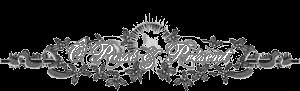 arabesque fleurie transprtinscrite passpres