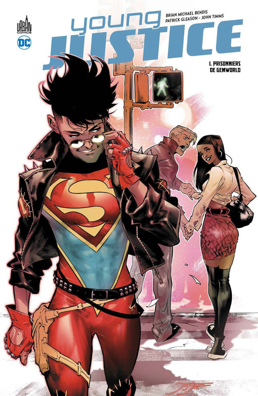 Urban DC Young Justice