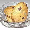 Cookies allégé