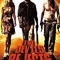 The devil's rejects (16 juillet 2006)