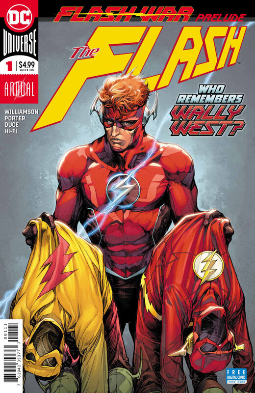 rebirth flash annual 01