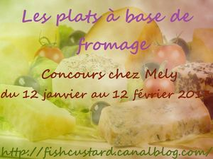 concours fromage fishcustard