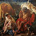 Jordaens : Mercure et Argus ( 1620 )