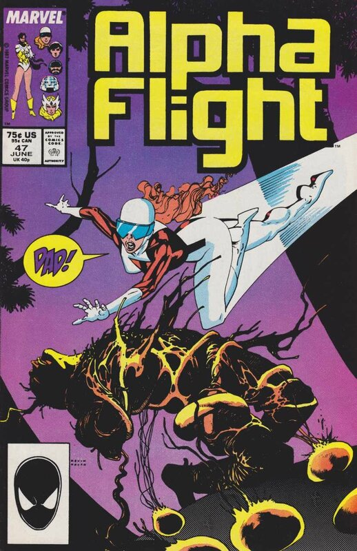 alpha flight 047