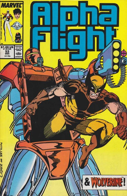 alpha flight 053