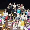 Mes ateliers théâtre enfants, adultes, ados à labarthe sur lèze