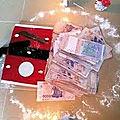 Comment avoir le porte monnaie magique,/porte-monnaie magique