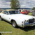 Dodge charger se hardtop coupé de 1977 (retro meus auto madine 2012)