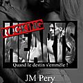 Rocking hearts de jm pery