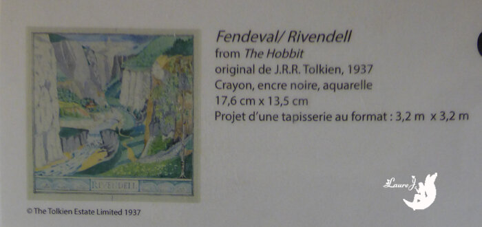 AUBUSSON MUSEE Tolkien 13