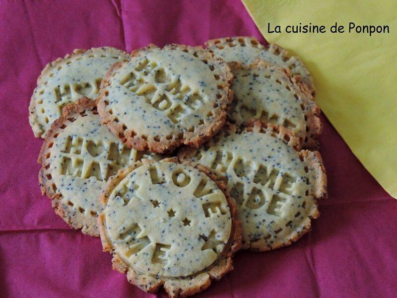 biscuit polenta pavot (11)