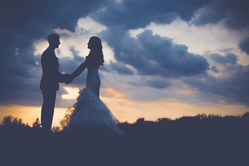 Magie d'amour Pour un Mariage parfait et heureux