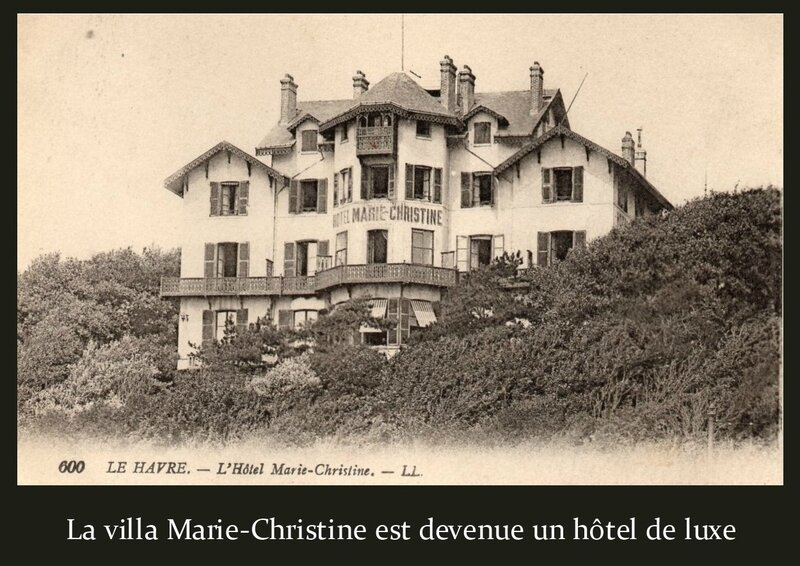 Villa Marie-Christine