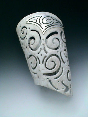 Tribal Cuff - recto / front