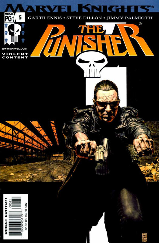 punisher marvel knights V3 05